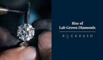 The rise of lab-grown diamonds, explained