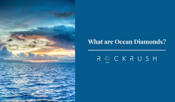 What are Ocean Diamonds?