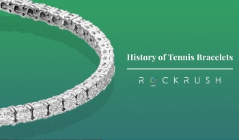 Diamonds in a Row - Origins of the famous Tennis Bracelet