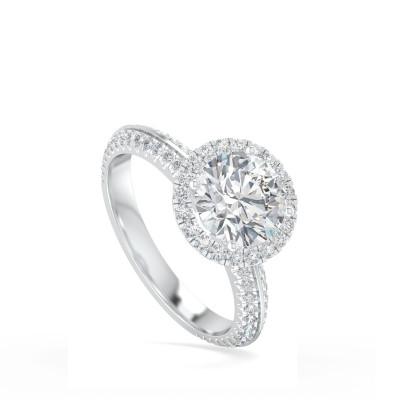 Miss Marple Ring